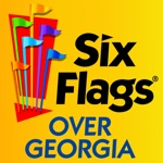 Six Flags Over Georgia