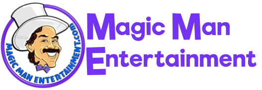 Magic Man Entertainment